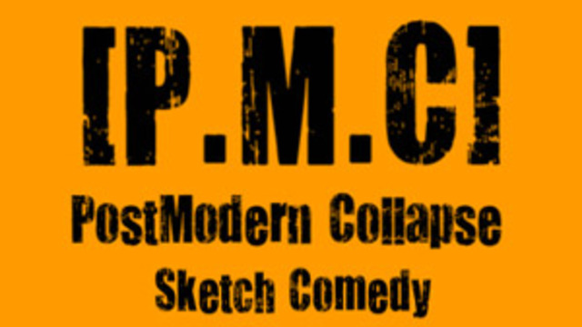 Post Modern Collapse - Sweetwater 420 Comedy Tent - 2015-04-19T18:00:00+00:00
