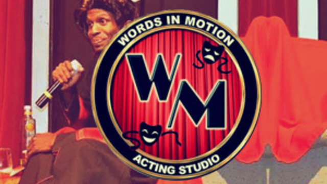 Words In Motion - Sweetwater 420 Comedy Tent - 2015-04-18T17:00:00+00:00