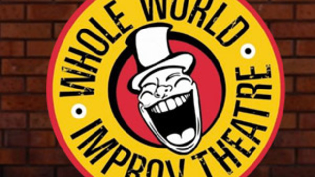 Whole World Improv Theatre - Sweetwater 420 Comedy Tent - 2015-04-18T19:00:00+00:00