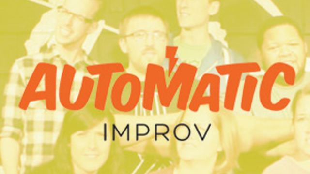 Automatic Improv - Sweetwater 420 Comedy Tent - 2015-04-19T17:10:00+00:00