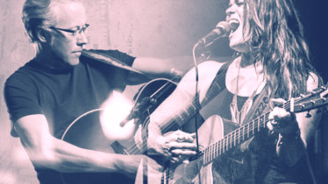 Radney Foster & Bonnie Bishop - A Benefit for Wimberly - The Kessler Theater - A Benefit for Wimberly, TX - 2015-05-30T01:00:00+00:00
