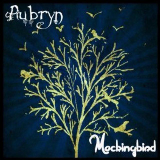 Aubryn album mockingbird