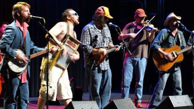 Clyde and Clem's Whiskey Business - Holy Mountain - 2013-01-19T22:00:00+00:00