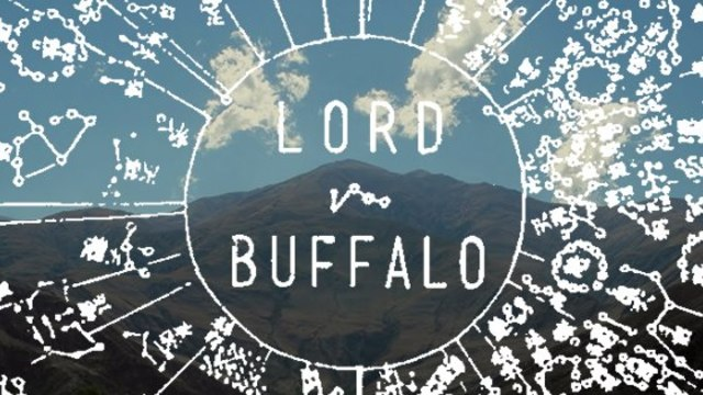 Lord Buffalo - Holy Mountain - 2013-02-01T21:00:00+00:00