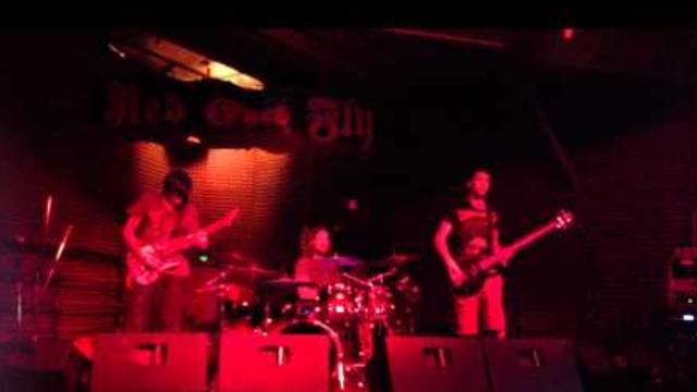 Mescaline, Esq - Scoot Inn - 2013-02-08T21:00:00+00:00