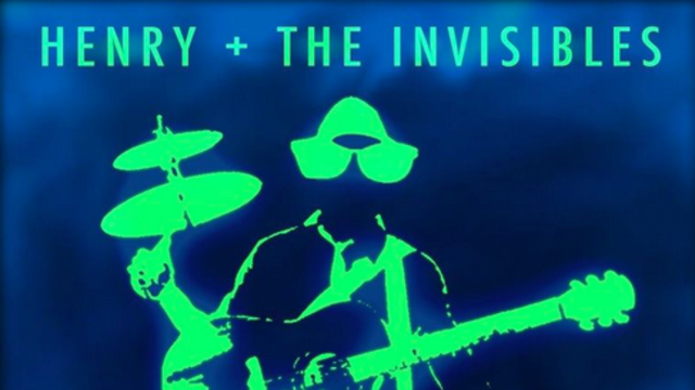 Henry + The Invisibles - Mohawk - 2013-02-21T21:00:00+00:00