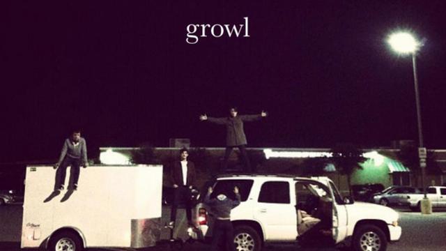 Growl - The North Door - 2013-04-07T03:30:00+00:00