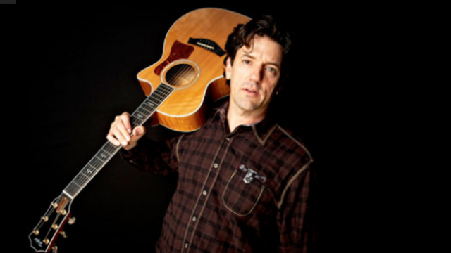Kevin Beadles Band - Authentic Smiles - 2013-03-14T23:45:00+00:00