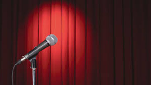 Punchline Comedian - The Punchline Comedy Club - 2013-11-20T01:50:00+00:00