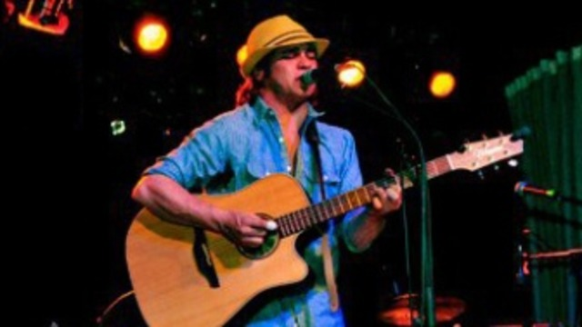 Codey Bearden - Tin Roof Cantina  - 2016-01-26T03:30:00+00:00