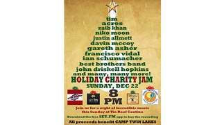 AMGB Holiday Jam