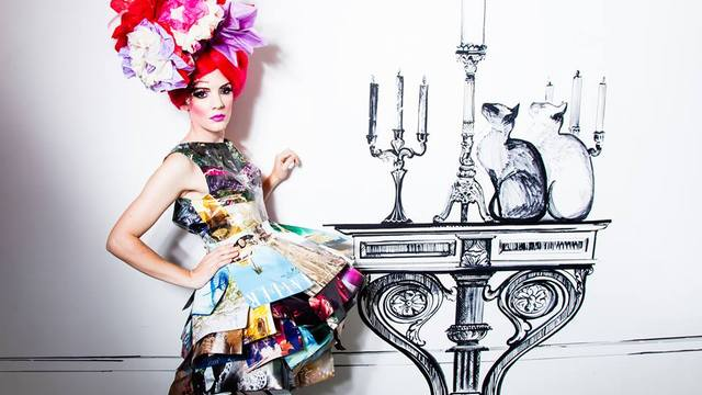 Gabby Young & Other Animals - Hyde Park Bar & Grill South - 2014-03-14T02:10:00+00:00