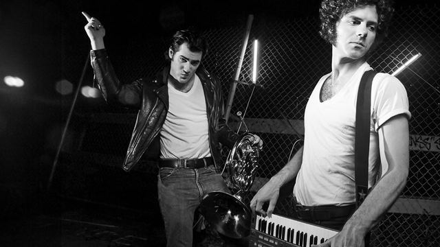 French Horn Rebellion - Hyde Park Bar & Grill South - 2014-03-14T02:15:00+00:00