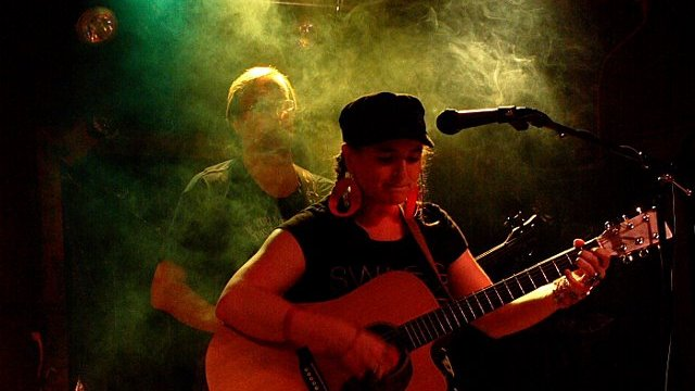 Mandi Strachota - Tin Roof Cantina  - 2014-11-11T04:45:00+00:00