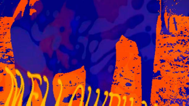 Mellowphant - Empire Control Room  - 2014-04-12T16:30:00+00:00