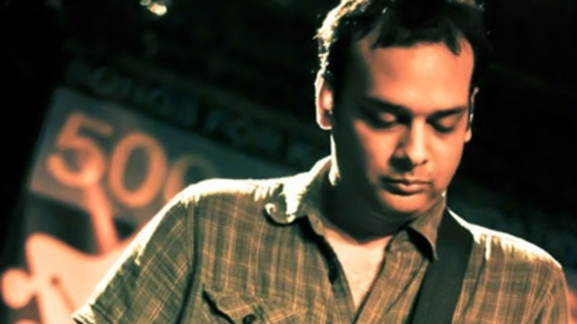Sanjay Kothari - Tin Roof Cantina  - 2016-07-30T02:30:00+00:00