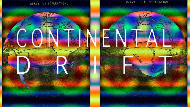 Continental Drift - Whip-In Parlour Café - 2014-05-16T03:00:00+00:00