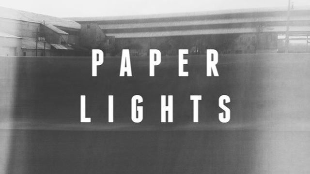 Paper Lights - The Basement - 2014-06-14T11:12:00+00:00