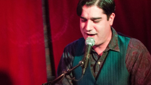 Chris Iconis - Tin Roof Cantina  - 2015-02-17T04:30:00+00:00