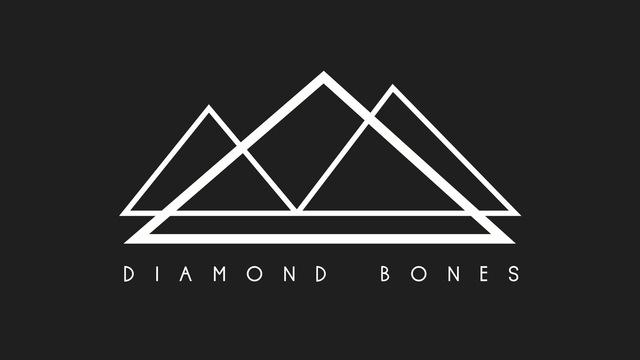 Diamond Bones - Diamond Bones Loft - 2014-06-22T23:00:00+00:00