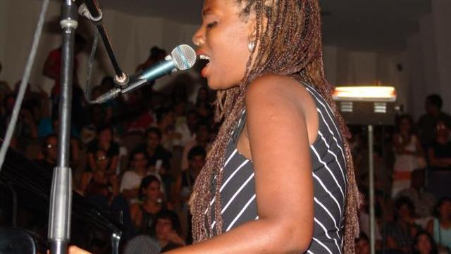 Neisy Wilson - House of Jazz - 2014-07-29T23:30:00+00:00