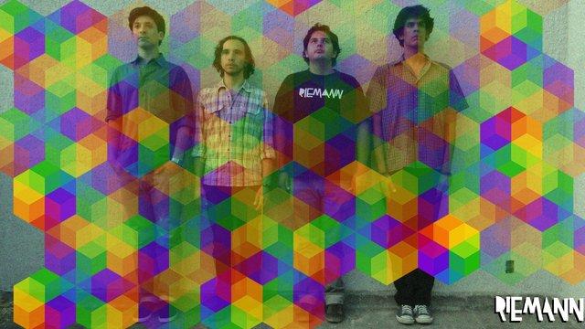 Riemann - Salón Púrpura - 2012-09-28T03:30:00+00:00
