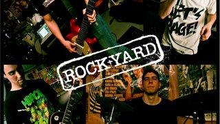 Rockyard