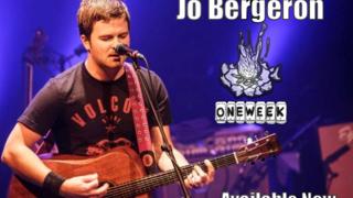 Jo Bergeron