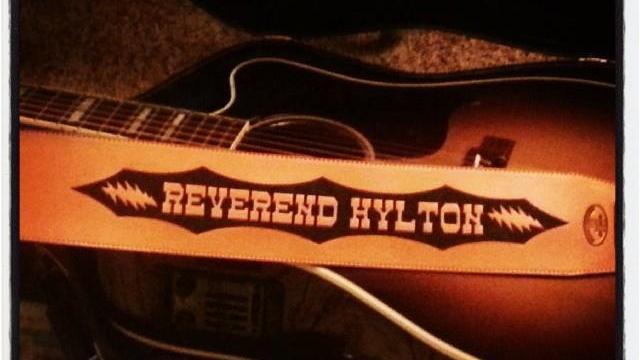 Justin Hylton - Tin Roof Cantina  - 2014-09-30T02:50:00+00:00