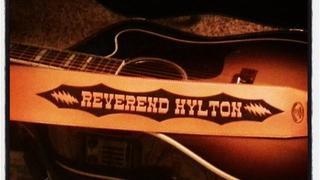 Justin Hylton