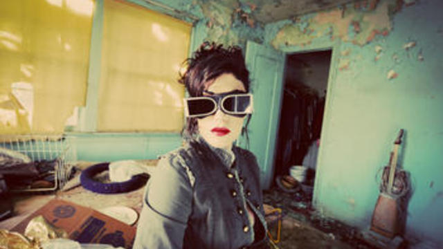 Amy Arani - $3 Shows  - 2014-12-13T03:15:00+00:00