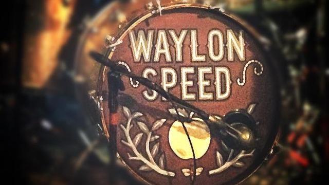 Waylon Speed - Big Heavy World - 2015-02-19T02:00:00+00:00