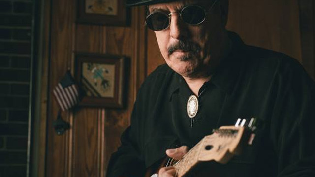 Bob Jeter of Jeter N The Jets - Tin Roof Cantina  - 2015-03-03T02:30:00+00:00