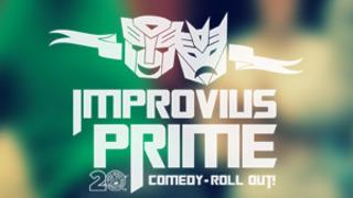 Improvius Prime