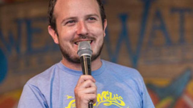 Joe Pettis - Sweetwater 420 Comedy Tent - 2015-04-19T20:00:00+00:00