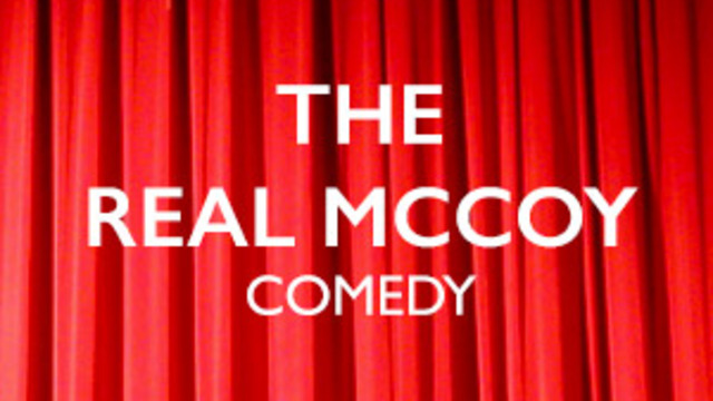 The Real McCoy - Sweetwater 420 Comedy Tent - 2015-04-19T18:30:00+00:00