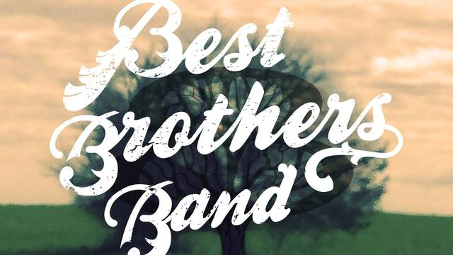 Best Brothers Band - Eddie's Attic - 2015-07-01T00:30:00+00:00