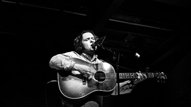 Andrew St James - Frye Days at Swan Dive - SXSW - 2016-03-17T19:00:00+00:00