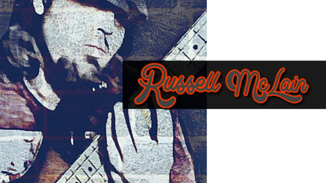 Russell McLain - Cypress Lounge - 2017-02-10T12:13:00+00:00