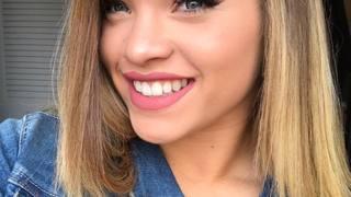 Shelby Raye