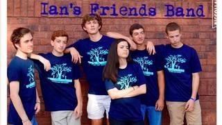 Ian's Friends Band