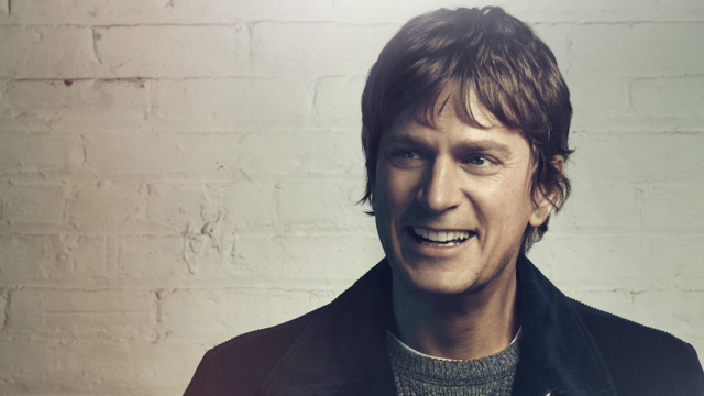 Rob Thomas - Bergen PAC (Performing Arts Center) - 2019-07-18T06:00:00+00:00