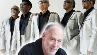 Marc Cohn with special guests Blind Boys of Alabama