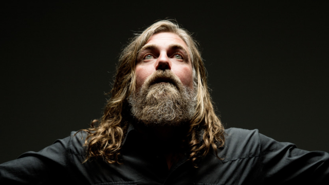 The White Buffalo - O2 Forum Kentish Town - 2018-04-21T19:00:00+00:00