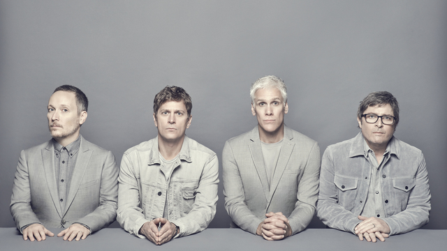 matchbox twenty - DTE Energy Music Theatre - 2020-09-02T06:00:00+00:00