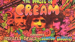 The Music of Cream 2020