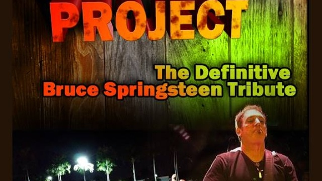 The BOSS Project: A Bruce Springsteen Tribute - Daytona Beach Bandshell - 2017-09-03T00:00:00+00:00