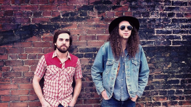 Mayeux and Broussard - Holy Mountain - 2013-01-19T21:00:00+00:00