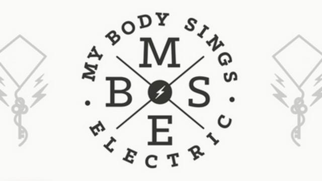 My Body Sings Electric - Saint Rocke - 2014-05-02T03:30:00+00:00