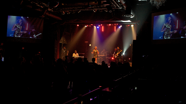 Daniella Watters - Virgin Mobile Mod Club - 2014-07-29T15:36:00+00:00
